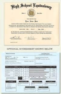 Ged Certificate Template by Best Photos Of Printable Ged Certificate Template Free