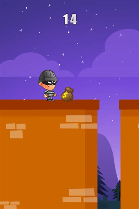 swing to html5 swing robber html5 game capx by freakxapps codecanyon