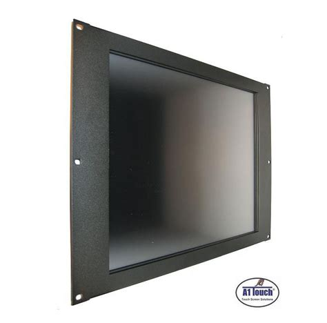 17 Inch Rack by 17 Quot Touch Computer In 19 Quot Rackmount A1touch Solution Bv