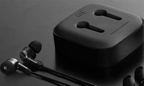 Mi In Ear Headphones New xiaomi launches two new headphones starting at rs 999 news18