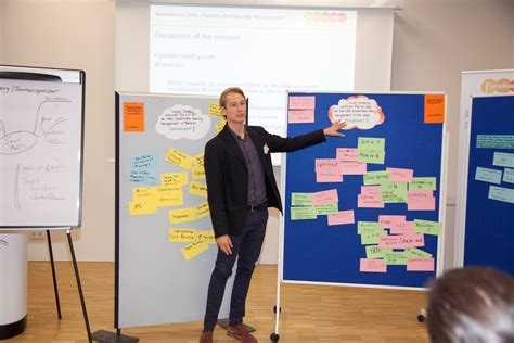 Energy Management Mba Europe by Tf 5 Bildung Und Wissenstransfer Mobility2grid