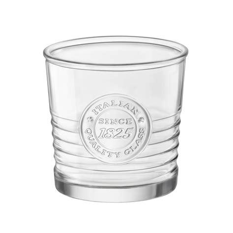 offerte bicchieri bicchiere dof officina 1825 4 pezzi scopri tutte le