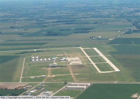 Mount Comfort Airport