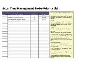 todo list template excel to do list excel template to do list template