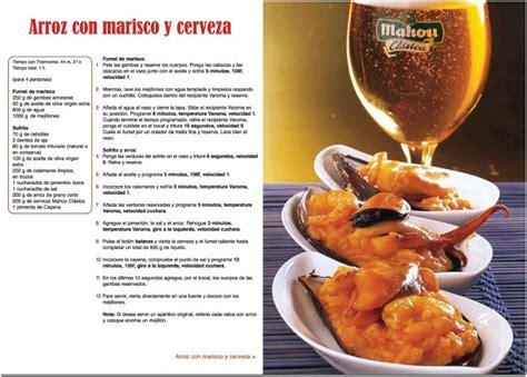 cocina con cerveza cocina con cerveza con mahou y thermomix blog de cocina