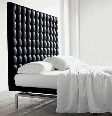 BOSS Bed High Headboard