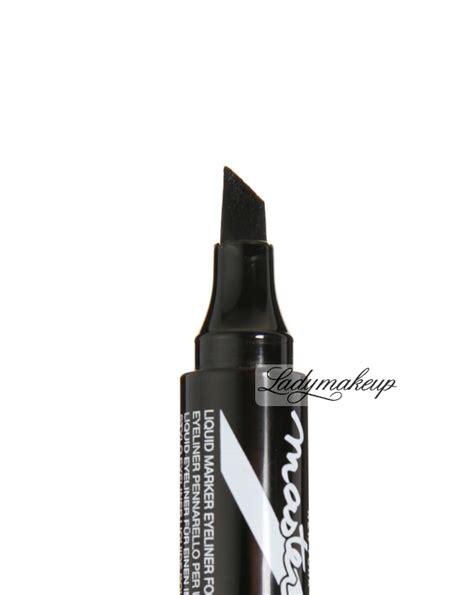 Maybelline Eyeliner Pen maybelline master graphic eyeliner pen black
