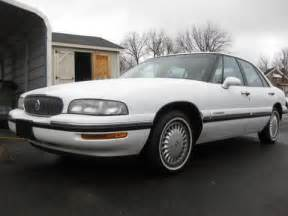 1999 buick lesabre problems online manuals and repair