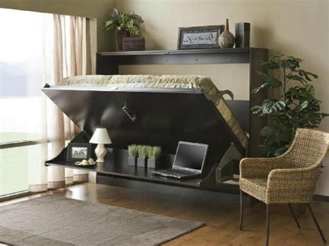 Murphy Bed Office Desk 25 Best Ideas About Murphy Bed With Desk On Murphy Bed Desk Murphy Bed Office And