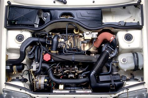 renault 5 engine renault 5 gt turbo 1985 1991 specifications