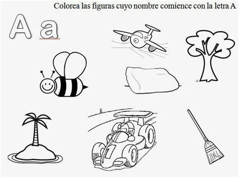 imagenes para colorear que comiencen con la letra v dibujos para colorear que empiecen con la letra a