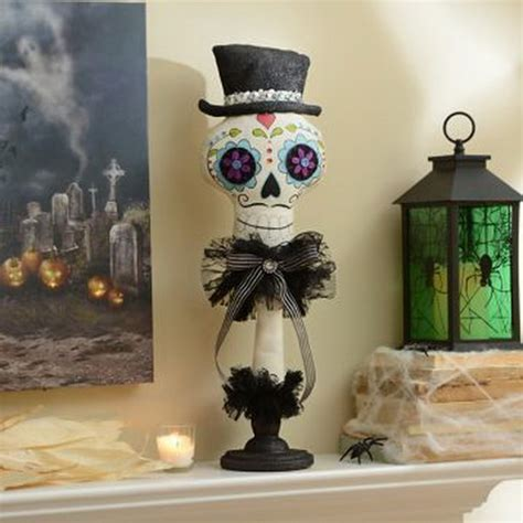 30 Mexican Day of the Dead Decoration Ideas   family
