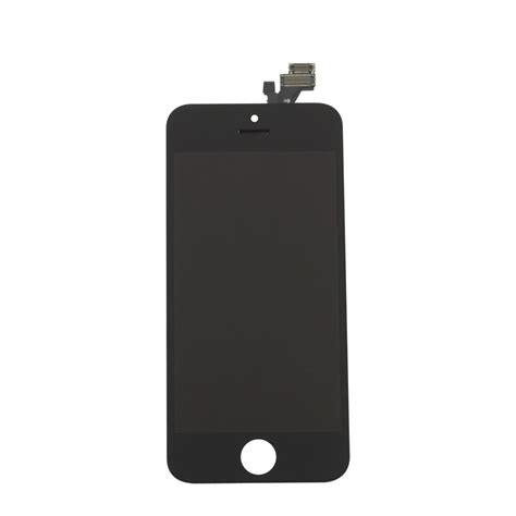 iphone 5 black lcd touch screen digitizer assembly