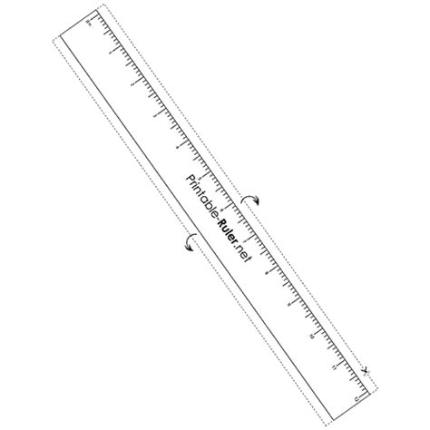 printable ruler actual size a4 elementary rulers printable ruler