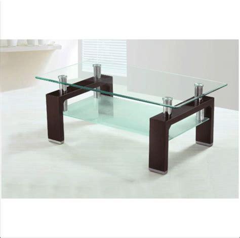 mesa ratona moderna vidrio acero inoxidable cromada outlet