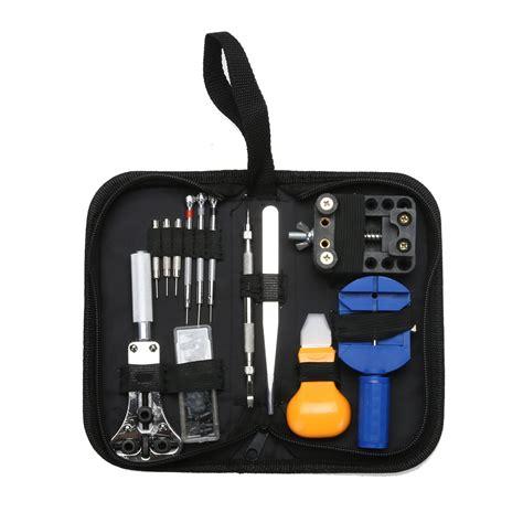 New Saw Kit 13pcs 2017 new 13pcs repair tool kit set opener screwdriver link bar remover