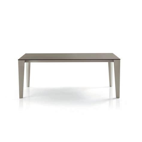 bontempi tavoli e sedie bontempi casa tavolo allungabile 140x90 legno