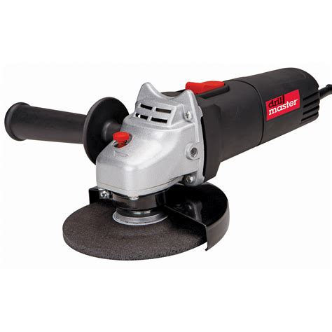 4 1 2 In 4 3 Amp Angle Grinder