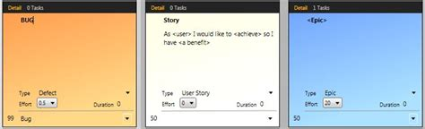 scrum story card template story template scrumdesk