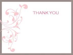 thank you card unique avery thank you card template avery note card avery note card templates