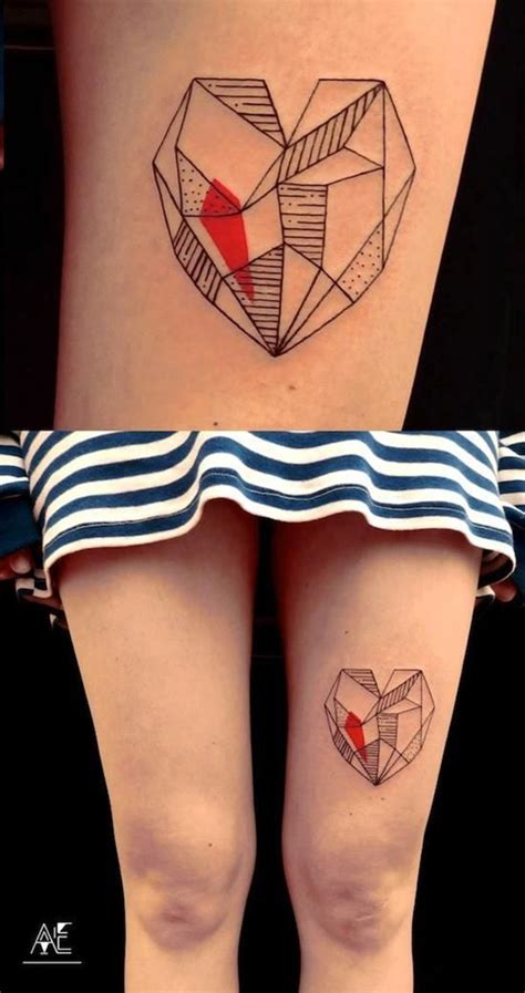 above knee tattoo 100 delightful tattoos designs for your