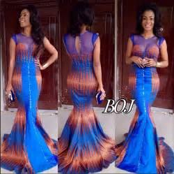 aso ebi ankara dresses 20 aso ebi styles inspired by ankara fabric beautiful