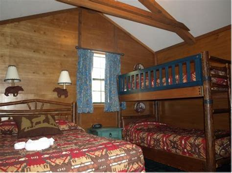 into the wilderness for a stay in disney world s cabins