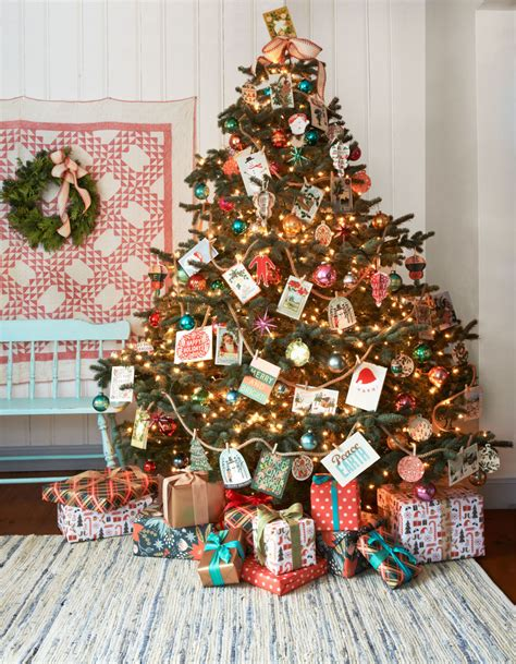 18 almost crazy christmas tree ideas live diy ideas