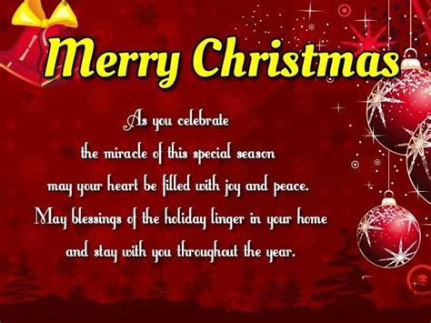 merry christmas message  boss christmas card wishes happy christmas day merry christmas