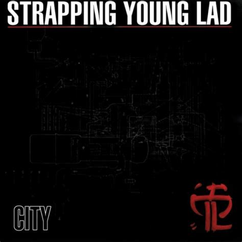 Strapping Lad Detox Mp3 by Strapping Lad City Reviews Album Of The Year