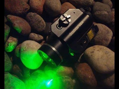laser light combo for glock 22 green laser light combo testing at night hours w glock