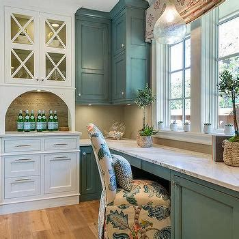 gray distressed kitchen cabinets with marble herringbone blue distressed cabinets with gray herringbone tile