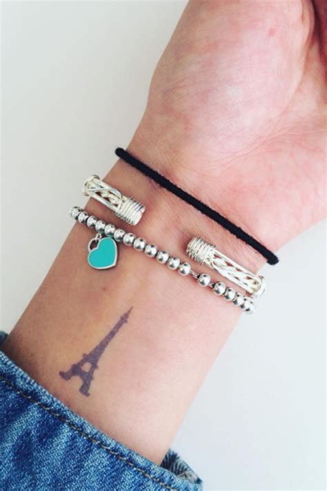paris tattoo designs 15 eiffel tower tattoos for who truly adore