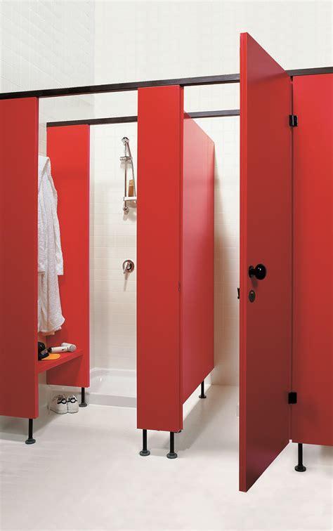 pareti divisorie per bagni ala rational system impianti rivestimenti e partizioni