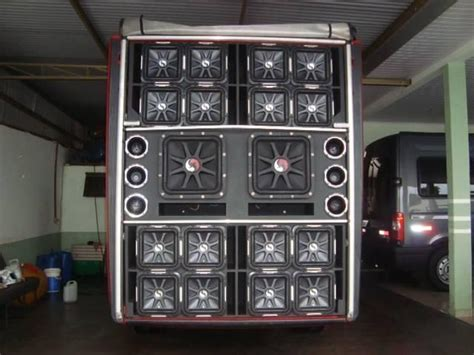 Speaker Rod Sound Box 8 17 best images about stereos on cars