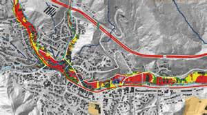 preliminary flash flood risk analysis released radio