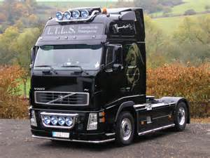 Volvo 520 Truck Volvo Fh 520 Picture 8 Reviews News Specs Buy Car