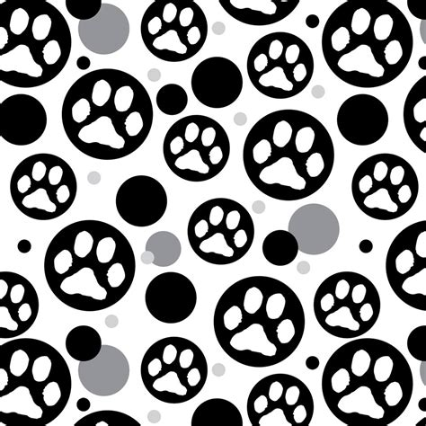 pattern roller cat premium gift wrap wrapping paper roll pattern paw print
