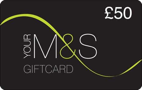 Marks And Spencer Gift Card - recommend a friend coben medical referral scheme