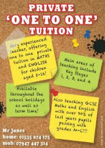 home tuition advertisement templates tutoring flyer search tutor