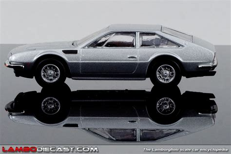 Lamborghini Jarama S The 1 64 Lamborghini Jarama S From Kyosho A Review By