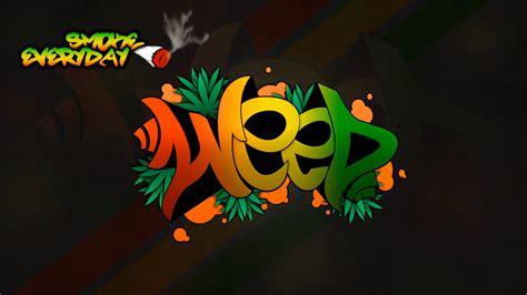 Graffiti Weed Wallpaper   weed graffiti graffiti sle