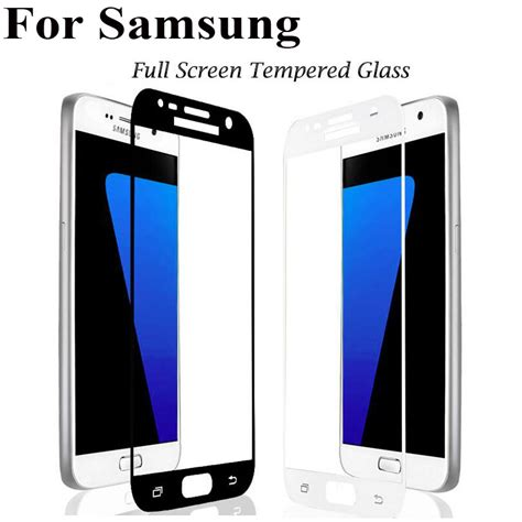Tempered Glass Screen Protector Cover Samsung Galaxy A5 2017 A520 aliexpress buy gertong screen protector tempered glass for samsung galaxy j3 2017 j5 j7