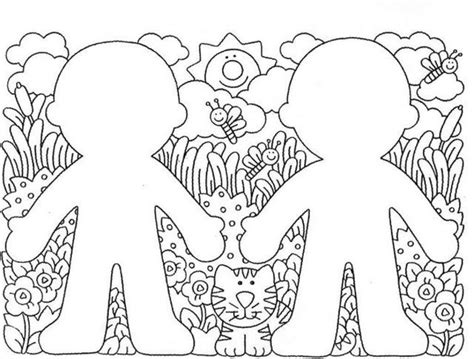preschool coloring pages coloring lab