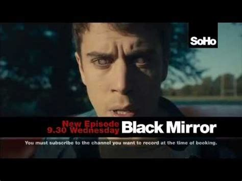 black mirror history of you black mirror the entire history of you youtube