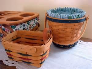 longaberger baskets handy man crafty woman have you seen these longaberger