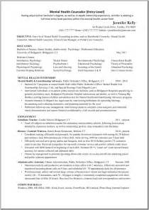 Mental Health Resume Objective Mental Health Counselor Resume Objective Resume Template Resume Objective And