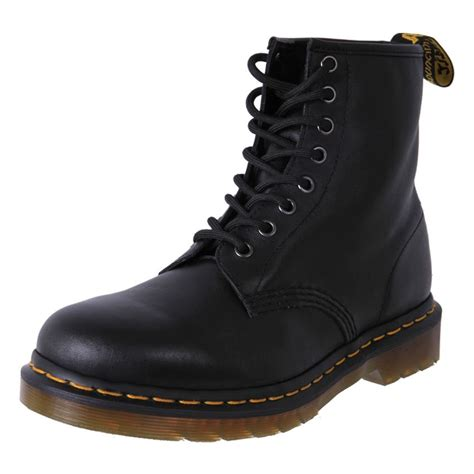 docs boots new genuine dr martens docs soft nappa leather 8 ups 1460