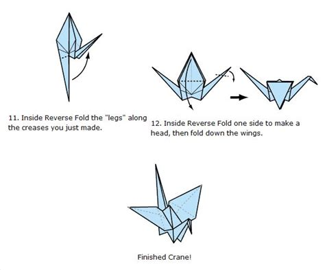Origami Crane For Beginners - gjsms library origami cranes
