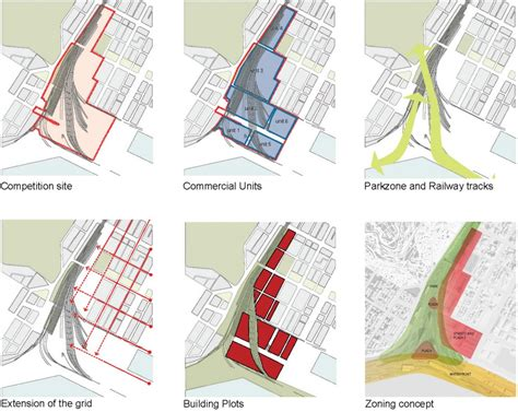 design competition proposal architecture photography kaohsiung port station urban
